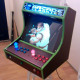 Bartop Arcade Machine Version 2.0 currently running about 200+ Games.